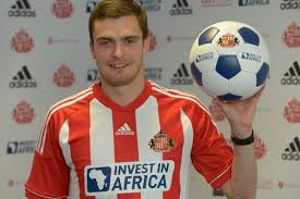 Breaking News: Sunderland Sign Adam Johnson to Four-Year Deal | Bleacher  Report | Latest News, Videos and Highlights