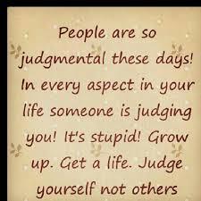 pinquotes judgemental stop judging life quotes me flickr