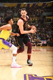 Photos: Lakers vs Cavaliers (01/13/2020)