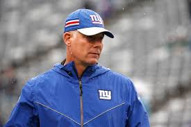 New York Giants: Pat Shurmur honeymoon already over