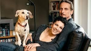 """L'attore Cesare Bocci si confessa: """"Mia moglie ha rischiato di ..."""