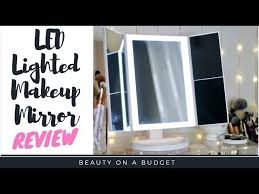 affordable daylight makeup mirror