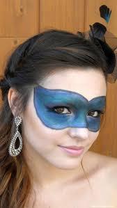 20 halloween mask makeup ideas flawssy