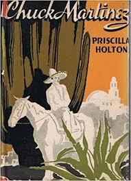 Chuck Martinez: Holton, Priscilla; Watson, Eva Auld (Illustrator):  Amazon.com: Books