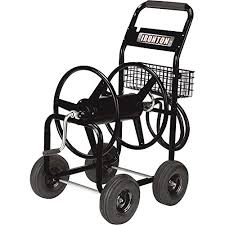 15 best hose reel carts with wheels