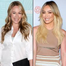How Haylie, Hilary Duff Are Holding Up Quarantining With Kids