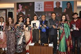 Celebrities & Politicians praised Firebrand lawyer Abha Singh on launching  Stree – Dasha aur Disha| APN News