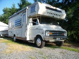 cc outtake old dodge cl c motorhome