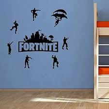 Fortnite Sticker Creative Pvc Ceselavie Kids Bedroom Best Offer Toys Kids And Baby Shop Ineedthebestoffer Com Kids Bedroom Bedroom Decor Cozy Wall Decor Bedroom