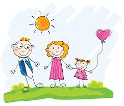 25 апреля – День дочери