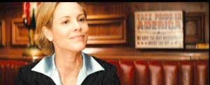 Maria Bello in Thank You for Smoking