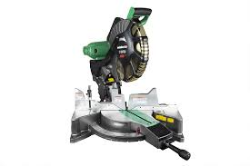Metabo Hpt Ca Tools Hpt 12 Inch Compound Miter Saw Laser Marker System Double Bevel 15 Amp Motor Tall Pivoting Aluminum Fence 5 Year Warranty C12fdhs Amazon Ca Tools Home Improvement