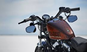 2016 harley davidson forty eight top