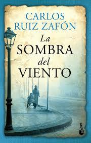 Sólo un capítulo más: Reseña: La sombra del viento (Carlos Ruiz Zafón)