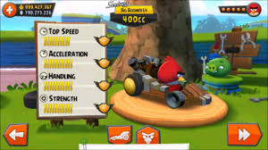 Angry-Birds-Go-v1.8.7-Mod-Unlimited-Coins - YouTube