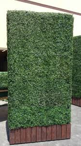 Hedge Panel For Sale Outdoor Privacy Hedges Artificial Hedges