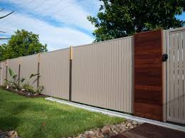 Colorbond Fencing Design Ideas - Get Inspired by photos of ...