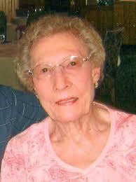 Eleanor L. Johnson   Obituaries   globegazette.com