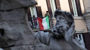 Italy to extend coronavirus lockdown until Easter as new cases ...