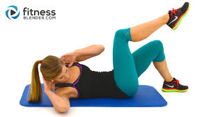 10 minute abs workout at home abs and
