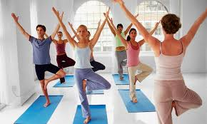 yoga omazing