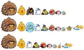 Angry Birds Rio Character Names Pic - KerToon.com