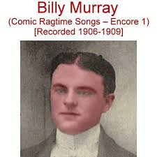 Oh You Coon (with Ada Jones) [Recorded 1908] by Billy Murray on ...