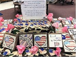 gifts for a veteran