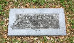 "Adeline ""Addie"" Morgan Lissner (1896-1961) - Find A Grave Memorial"