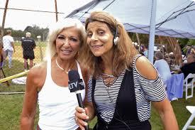 Patricia Dimango & Angela LaGreca – East Hampton