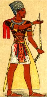 clothing used in ancient egypt