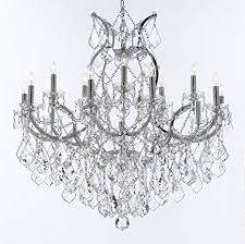 maria theresa chandelier inspire