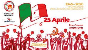 Festa della Liberazione 2020, è il giorno di Rifondazione ...