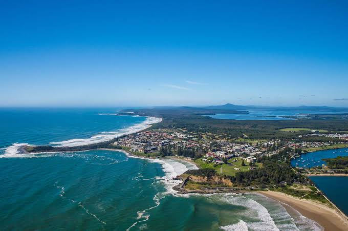 Image result for Yamba – A Perfect Family Holiday Destination