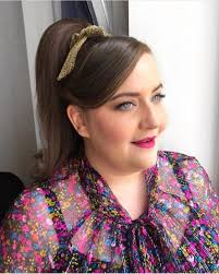 allow aidy bryant to show you what a