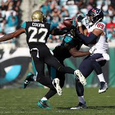 Jaguars are unlikely to re-sign CB Aaron Colvin per report ...