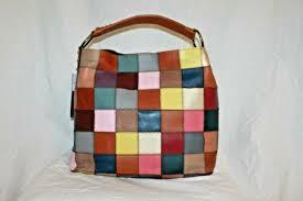 hobo tote bag purse