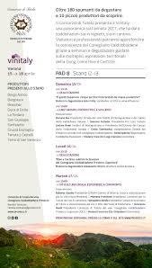 Cosa vedere al Vinitaly Archivi - Terre di San Venanzio Fortunato -  Valdobbiadene