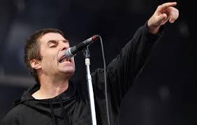Liam Gallagher announces album release details and collaborators –  OasisMania