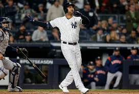 Aaron Hicks is once again on the comeback trail - New York Daily News