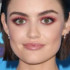lucy hale s makeup photos s