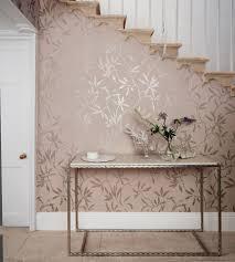 sefina wild rose wallpaper floris