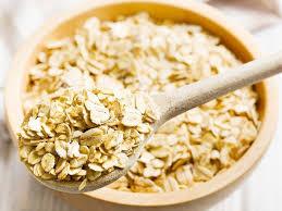 oatmeal face pack for skin whitening
