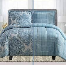 casaluna linen blend duvet cover set