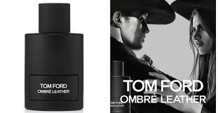 fragrance review tom ford ombré