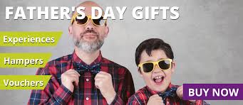 gift vouchers ideas