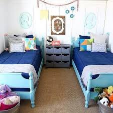 How To Make Sharing A Room Easier For Kids In 5 Simple Steps