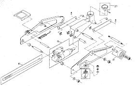 model 214125300 material handling