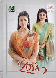vishal print zoya fancy traditional