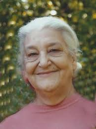 Mary Esslinger Obituary - PICAYUNE, Mississippi | Picayune Funeral Home